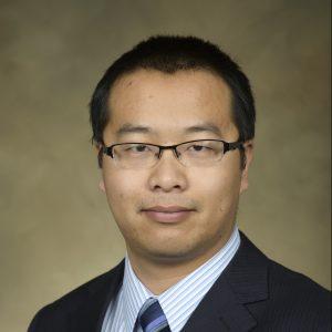 Xin Wang headshot